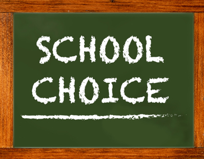 School choice works, but it is an incomplete solution