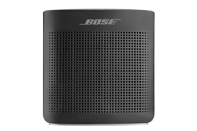 3rd Prize - Bose Soundlink Bluetooth Speaker