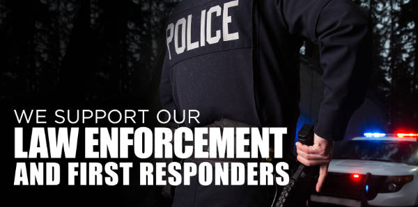 A benefit program that supports a Law Enforcement and First Responders