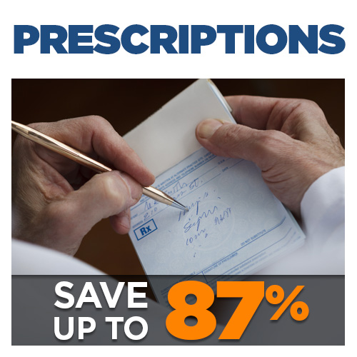 Rx - Prescriptions